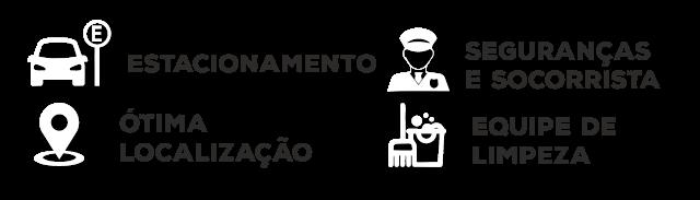 Icones Pacotes Festa do Peão de Barretos 2020