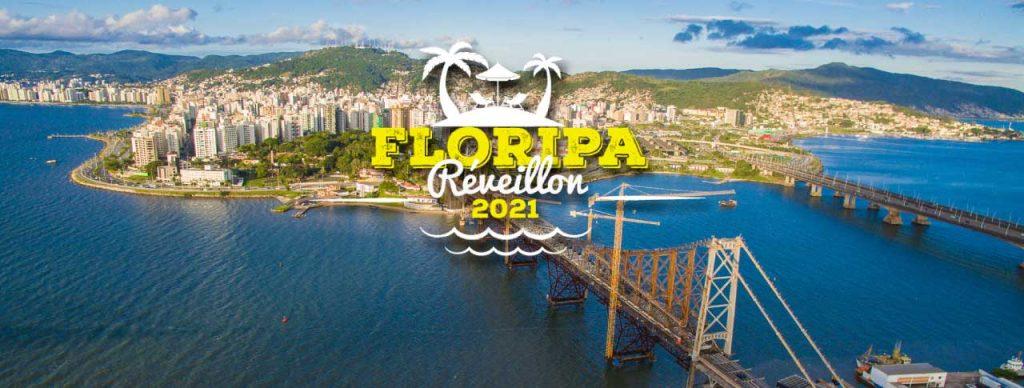 Réveillon em Floripa 2021 (Florianópolis)