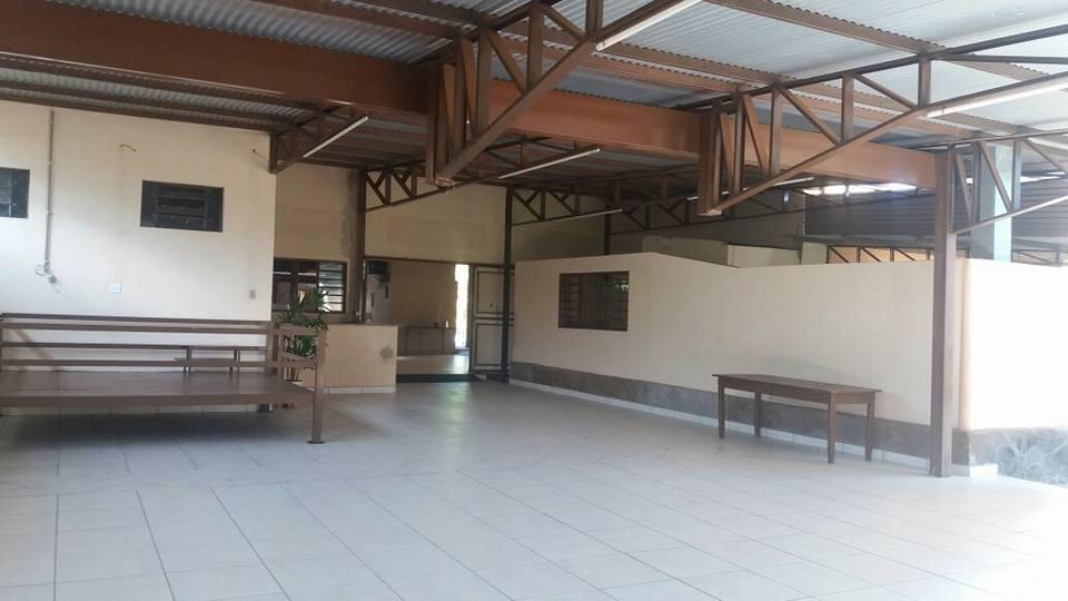 Salão Hospedagem Festa do Peão de Barretos 2020